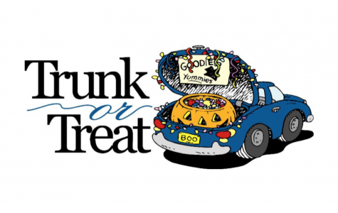 PPA's Trunk-or-Treat Sneak Peek!