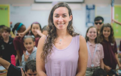 Teacher Profile – Sariah Cafiero, 5th Grade