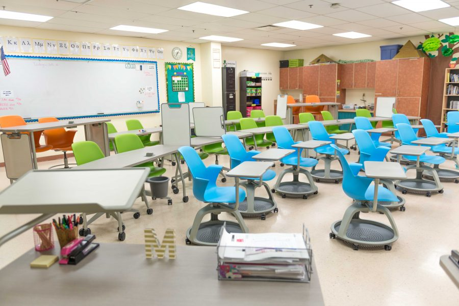 Modular Classroom Observation ~ Modular furniture the classroom of future