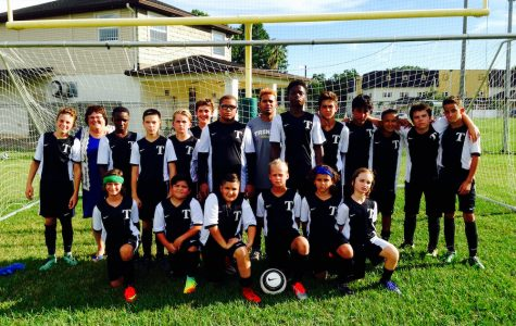 Trinity's Soccer Team Remains Undefeated!
