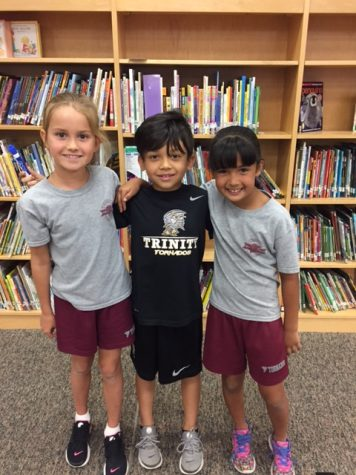 Second Grade's First Annual Spelling Bee