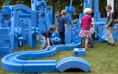 An Imagination Playground for Trinity