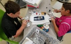 Intro To Auto: Car Model Building