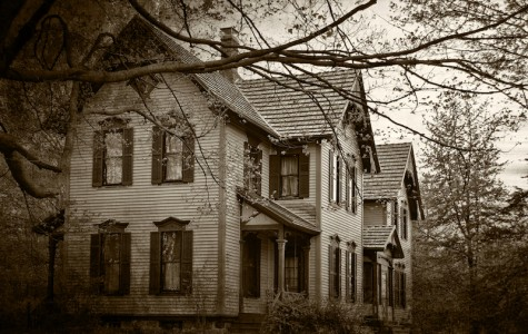 The House – A Short, Spooky Story