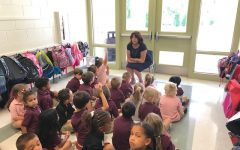 Kindergarten Interviews Dr. O'Dea