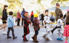 The Storybook Parade Returns To Trinity!