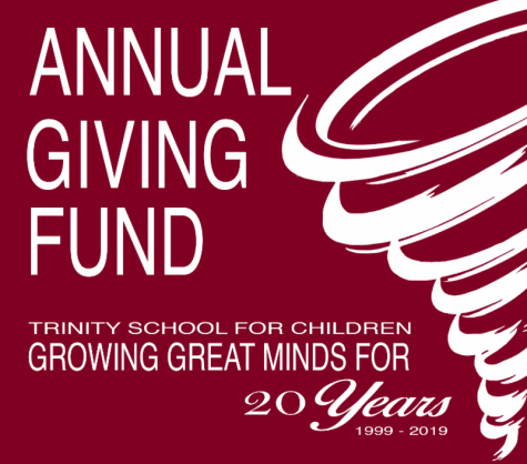 It's time for Our Annual Voluntary Giving Fund Campaign Kickoff