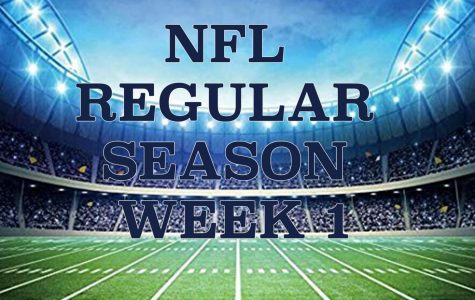 NFL Regular Season Week 1