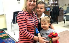 Staff Profile – Heather Linville, Music Teacher