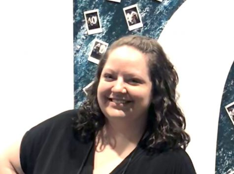 Staff Profile – Angie Morton, Spoto Hall Administrative Assistant