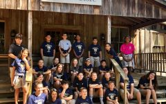 5th Grade Visits Cracker Country