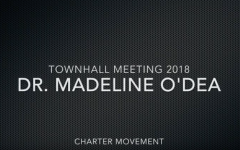 Townhall Meeting 2018 - 2019