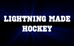 Lightning Made Hockey Comes to Trinity