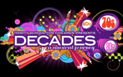 DECADES: A Musical Journey