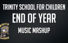 End of Year Music Mashup