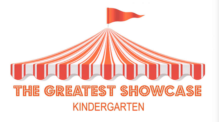 THE GREATEST SHOWCASE: Kindergarten Island Nights