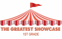 THE GREATEST SHOWCASE: 1st Grade Island Nights