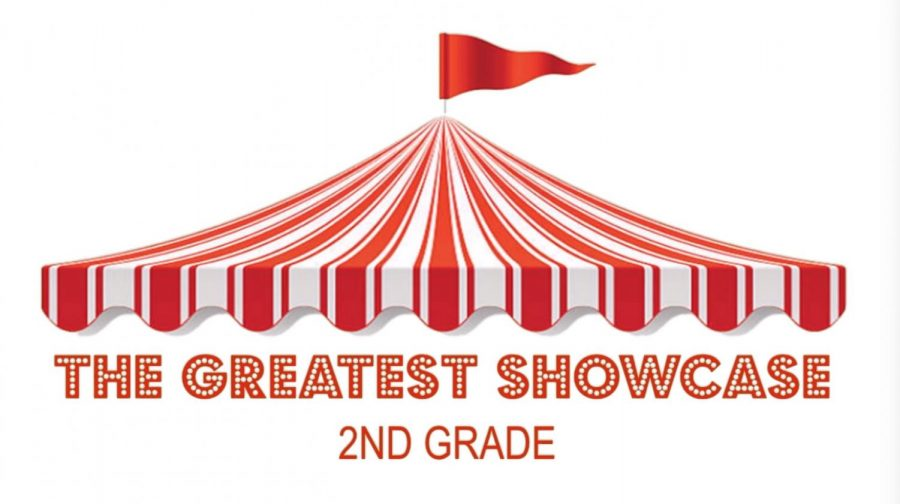 THE GREATEST SHOWCASE: 2nd Grade Island Nights