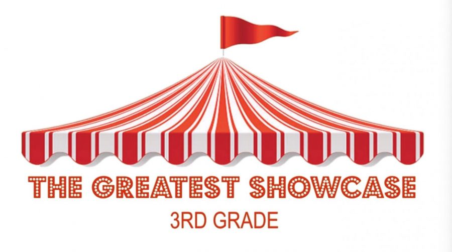 THE GREATEST SHOWCASE: 3rd Grade Broadway Musical Numbers