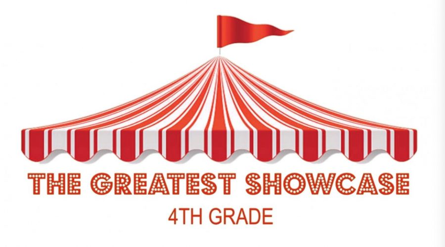 THE GREATEST SHOWCASE: 4th Grade The Greatest Showman