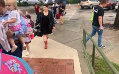 EC Families Demonstrate How to Use the Crosswalk