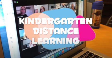 Kindergarten Distance Learning