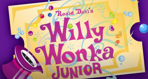 Willy Wonka Cast B