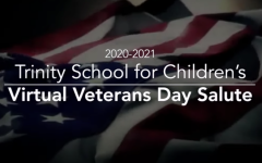 Trinity School for Children Salutes our Veterans