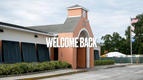 Welcome Back 2021-2022